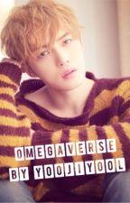 Omegaverse  by jiyoolyoo