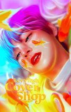 Cover Portfolio  by LevyTrish