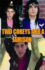 Two Coreys and A Jamison - True Stories from the set of The Lost Boys by ThIsPeRsOn87