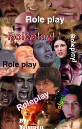 Roleplayyyyyyyyy!!!!!!!!!!! by yoitspenal1108
