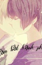 Nắm bắt hạnh phúc by Pan_Chan