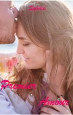 Premier Amour by user06166179