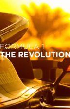 F1: The Revolution by adam_ichiban