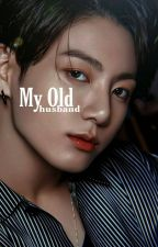 [C] My Old Husband ; JJK 전정국 by Taaesthetics