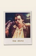 One Shots | Harry Styles by Issa_C