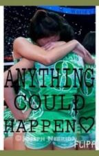 Anything Could Happen ♡ (Mika Reyes and Ara Galang Fanfic) by janneaaaaaa