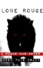 A Lone Rogue by StressCompany