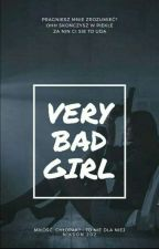 Very bad girl by nikson202