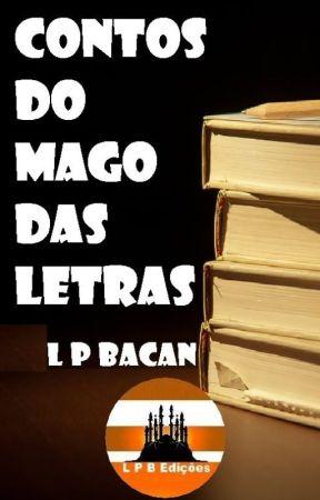 CONTOS DO MAGO DAS LETRAS by lpbacan