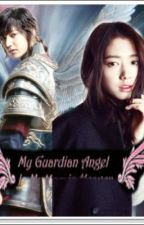 My Guardian Angel [ COMPLETE ] by rosybossy