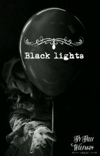 Black lights  by BelleWolfman
