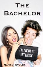 The Bachelor: Harry Styles #Wattys2016 by NandS_Styles