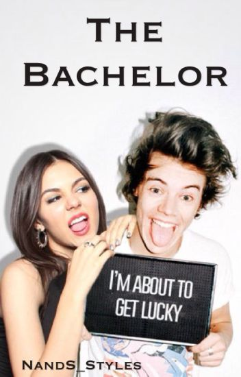 The Bachelor: Harry Styles #Wattys2016