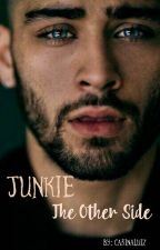 Junkie - The Other Side | | Z.M by carinaluiz
