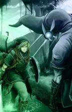 Sacrifice (Dark Link x Reader) by TheBlueBassoon