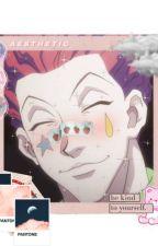 anime stuff(yaoi and whatnot) by zadiebug