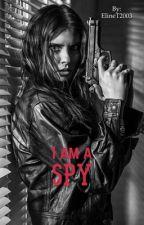 I am a spy •Dutch• by ElineT2003