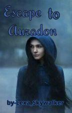 Escape to Auradon by Lexa_Skywalker