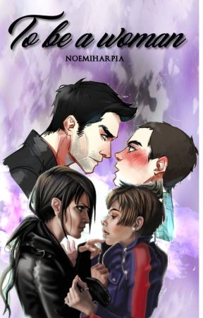 To be a woman... /Sterek by noemiharpia
