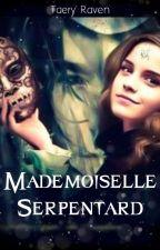 Mademoiselle Serpentard by TaeryRaven