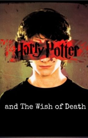 Harry Potter and The Wish of Death - Snake Head Lion Tongue