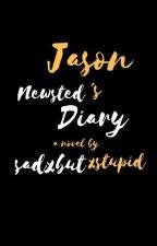 Jason Newsted's diary (Jameson) by Sadxbutxstupid