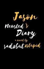 Jason Newsted's diary (Jameson) by Sadxbutxstupid