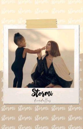 Stormi ( Cameron Dallas ) by diordallas