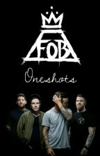 Fall Out Boy▪Oneshots by AnnCake2003