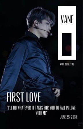 « First Love » by namjoonshaven