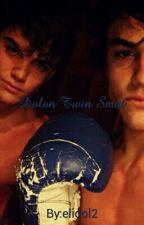Dolan Twin Smut by elidol2