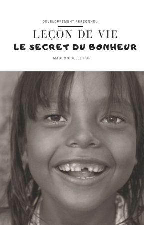 Leçon De Vie.  by mademoisellepop