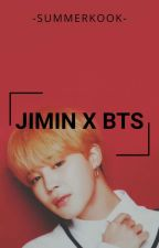 • JIMIN X BTS • by -SUMMERKOOK-