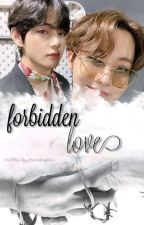 Forbidden Love [Vhope FF] •Completed• by _Jiminismysun_