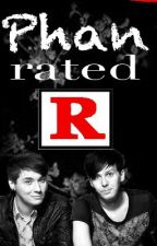 Phan, rated R by phanwhitets