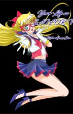 Your Life as Sailor V (REWRITTEN) by MidoriGurinSim
