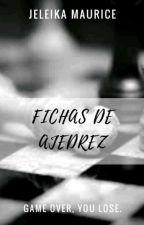 Fichas De Ajedrez by Jeleika_M