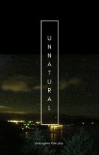 [Descriptive] U-N-N-A-T-U-R-A-L [Role play] by LovethyUke