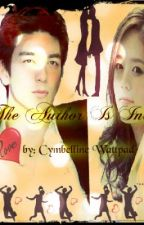 The Author Is Inlove? (On Going) by cymbelline