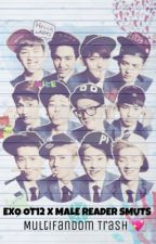 EXO OT12 X MALE READER SMUTS by deshawn6
