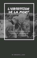 L'obsession de la mort | Yoonmin by dreadful_caos