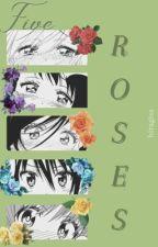Rose Meanings - Nisekoi by sakurhyme