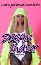 DREAM chaser. by Veegotbandz