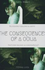The Consequences Of a Ouija - Min Yoongi by btsprfect