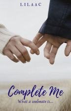 Complete me by -lilaac