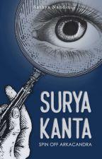 Suryakanta by SathyaNandini