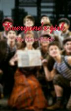 Everyone's girl (Newsies x reader) by MarieTsukki