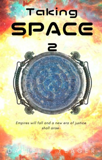 Taking Space 2