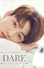 Dare - Jeon Jungkook FF by jamz_shooked