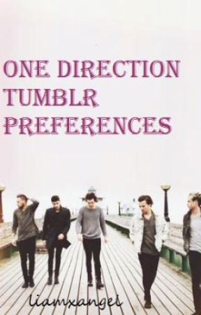 One Direction Preferences - The baby wakes in the middle of the
